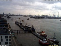 view from Altona Osten on 2019-10-09