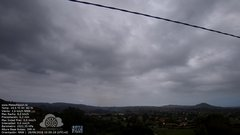 view from MeteoReocín on 2019-09-28