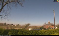 view from iwweather sky cam on 2020-03-25