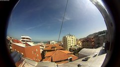 view from Oss. Meteorologico di Gabicce Mare e Cattolica on 2019-09-11