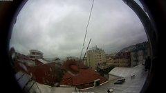 view from Oss. Meteorologico di Gabicce Mare e Cattolica on 2019-11-12