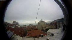 view from Oss. Meteorologico di Gabicce Mare e Cattolica on 2019-11-24