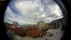 view from Oss. Meteorologico di Gabicce Mare e Cattolica on 2019-11-28