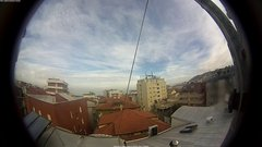view from Oss. Meteorologico di Gabicce Mare e Cattolica on 2019-12-01