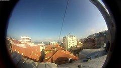 view from Oss. Meteorologico di Gabicce Mare e Cattolica on 2019-12-30