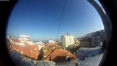 view from Oss. Meteorologico di Gabicce Mare e Cattolica on 2020-01-08