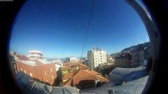 view from Oss. Meteorologico di Gabicce Mare e Cattolica on 2020-01-10