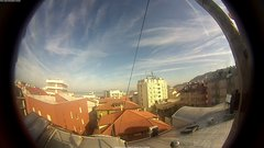 view from Oss. Meteorologico di Gabicce Mare e Cattolica on 2020-01-17