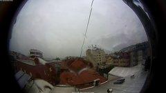 view from Oss. Meteorologico di Gabicce Mare e Cattolica on 2020-01-18