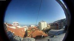 view from Oss. Meteorologico di Gabicce Mare e Cattolica on 2020-01-27