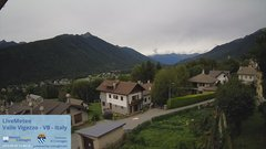 view from Valle Vigezzo on 2019-09-07