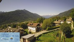 view from Valle Vigezzo on 2019-09-11