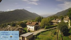 view from Valle Vigezzo on 2019-09-17