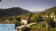 view from Valle Vigezzo on 2019-10-07