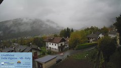 view from Valle Vigezzo on 2019-10-21