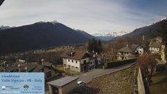 view from Valle Vigezzo on 2020-02-06