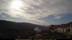 view from Meteogredos on 2020-01-10