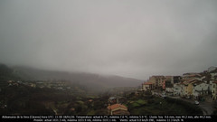 view from Meteogredos on 2020-01-18