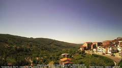 view from Meteogredos on 2020-05-20