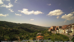 view from Meteogredos on 2020-05-26