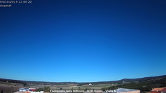 view from Fontanars2 AVAMET on 2019-10-04