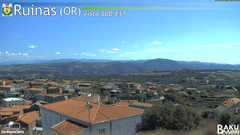 view from Ruinas SE on 2019-09-09