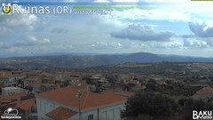 view from Ruinas SE on 2019-10-02