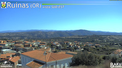 view from Ruinas SE on 2019-10-04