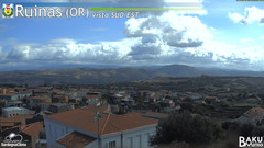 view from Ruinas SE on 2019-10-05