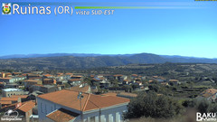 view from Ruinas SE on 2019-10-09