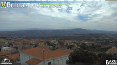 view from Ruinas SE on 2019-10-13