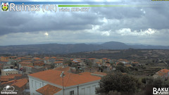 view from Ruinas SE on 2019-10-15