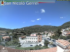 view from San Nicolò on 2019-09-09