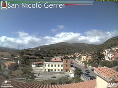 view from San Nicolò on 2019-10-03