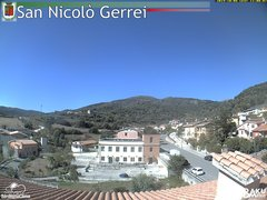 view from San Nicolò on 2019-10-08