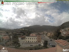 view from San Nicolò on 2019-10-15