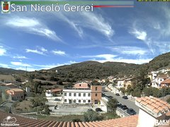 view from San Nicolò on 2019-10-16