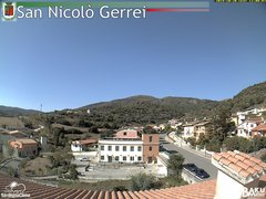 view from San Nicolò on 2019-10-20
