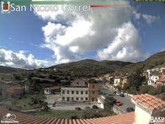 view from San Nicolò on 2019-11-07