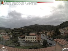 view from San Nicolò on 2019-11-12