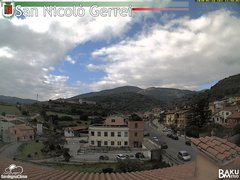 view from San Nicolò on 2020-01-16
