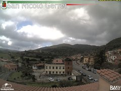 view from San Nicolò on 2020-01-22