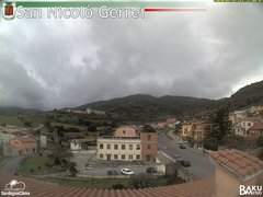 view from San Nicolò on 2020-01-28