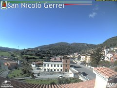 view from San Nicolò on 2020-02-01