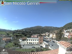 view from San Nicolò on 2020-02-04