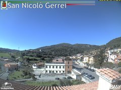 view from San Nicolò on 2020-02-06