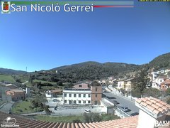 view from San Nicolò on 2020-02-16