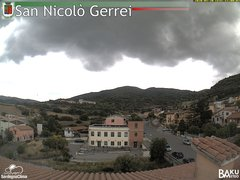 view from San Nicolò on 2020-05-30