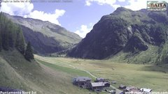 view from Val di Rèzzalo NE on 2019-09-01
