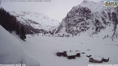 view from Val di Rèzzalo NE on 2019-12-01